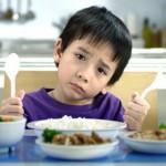 Làm sao để bé ăn nhiều đây?